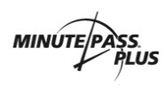 Minutepass Plus